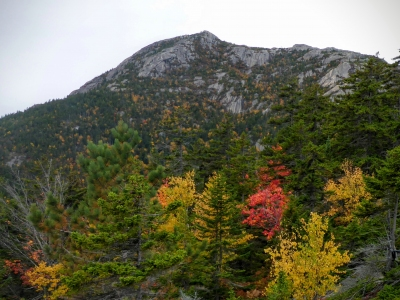 Chocorua, Mount