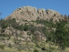 Horsetooth Mountain