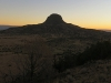 Cabezon Peak